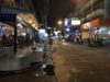 パタヤのソイブッカオは夜もにぎやか。何もかもが安い、徐々に魅力が出てきた